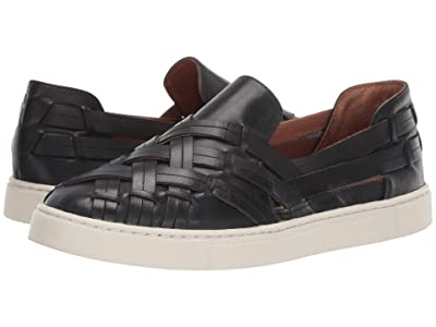 Frye Ivy Huarache Sneaker (Black) Women