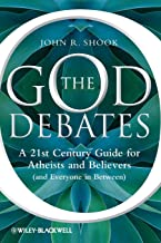 debate the existence of god