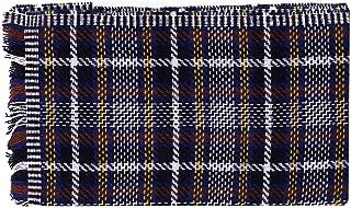 Luxury Fashion | Altea Mens 19602043 Blue Scarf | Fall Winter 19