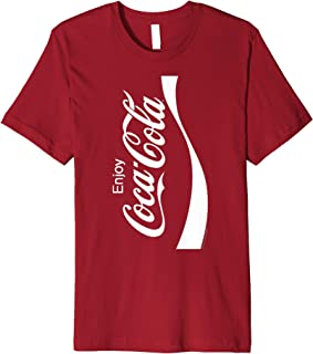Coca-Cola Infant Body Suit  Classic Red 12 month