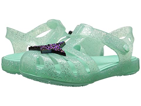 df2f9c33a Crocs Kids Isabella Novelty Sandal (Toddler Little Kid) at 6pm