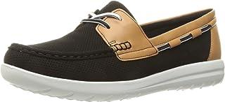 Clarks Women's Jocolin Vista Boat Shoe
