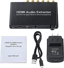 hdmi to 5.1 converter