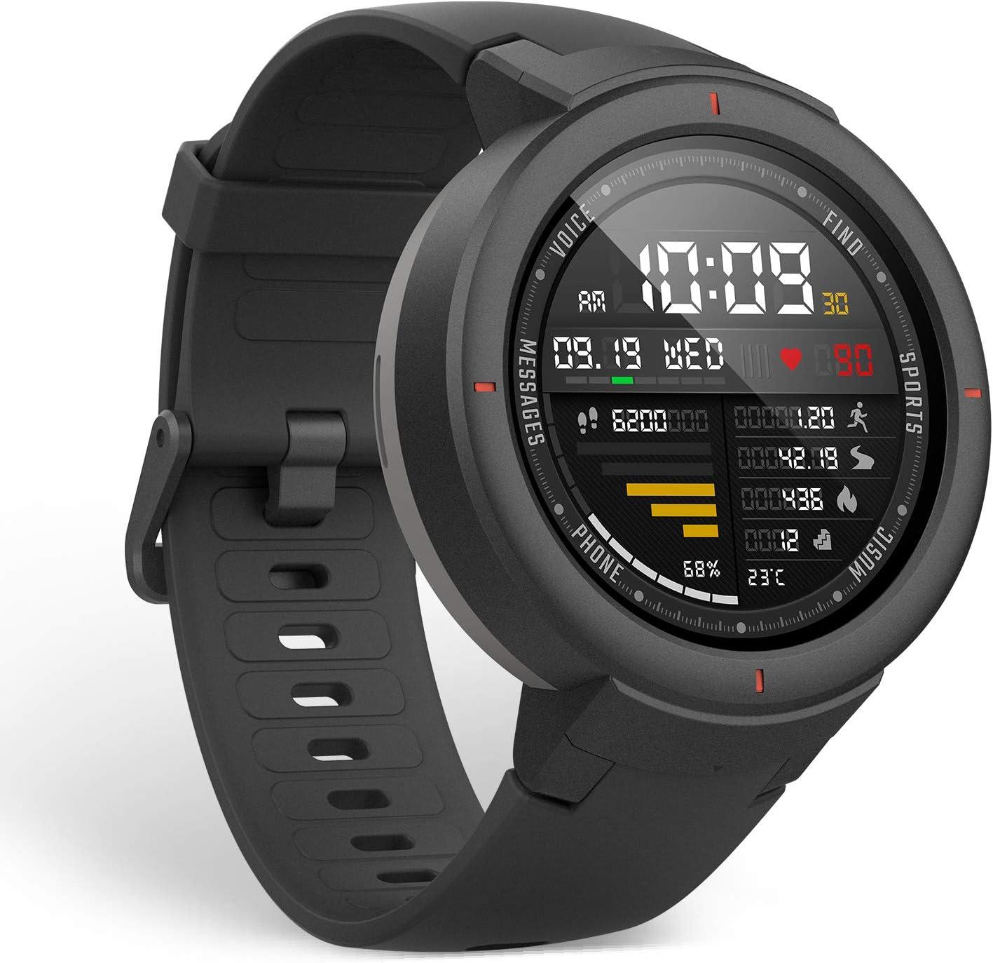 Best Interval Training Watch