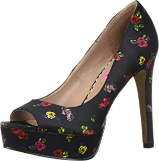 Betsey Johnson Womens KENE01S5 Kenedy