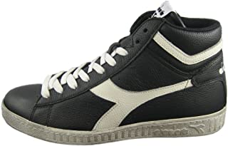 Diadora Game L High Waxed', Sneaker Unisex-Adulto