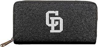 長財布 大容量 中日ドラゴンズ Logo 2 メンズ ラウンドファスナー 取り出しやすい 小銭入れ レザー カードvintage 本革人気 男女兼用 財布