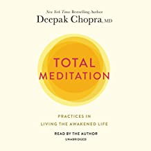 Total Meditation: Practices in Living the Awakened Life PDF