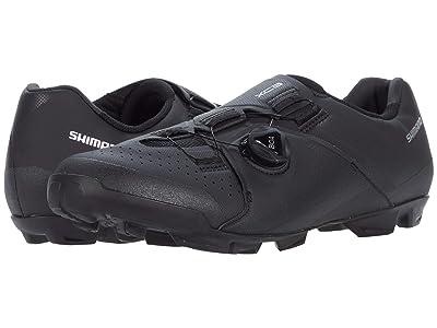 Shimano XC3 Cycling Shoe (Black) Men