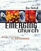Best emerging church rick warren Reviews