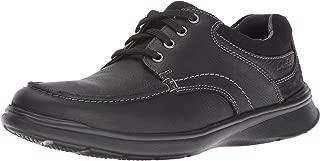 Clarks 其乐 男士 Cotrell Edge 系带休闲皮鞋 牛津鞋