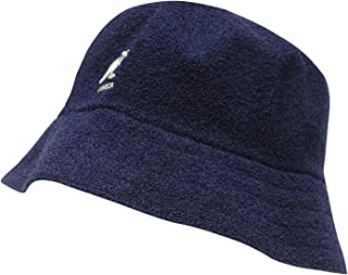 Mens Boucle Bucket Hat Casual Accessories