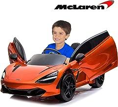 ride on mclaren