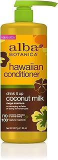 alba hawaiian conditioner