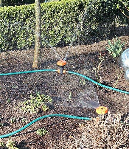 deeel basics Solar Hängeleuchte Tiffany mit Schmetterlingen Lampada a Sospensione a energia