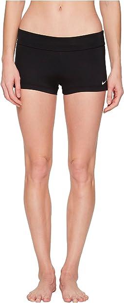 Kick Shorts