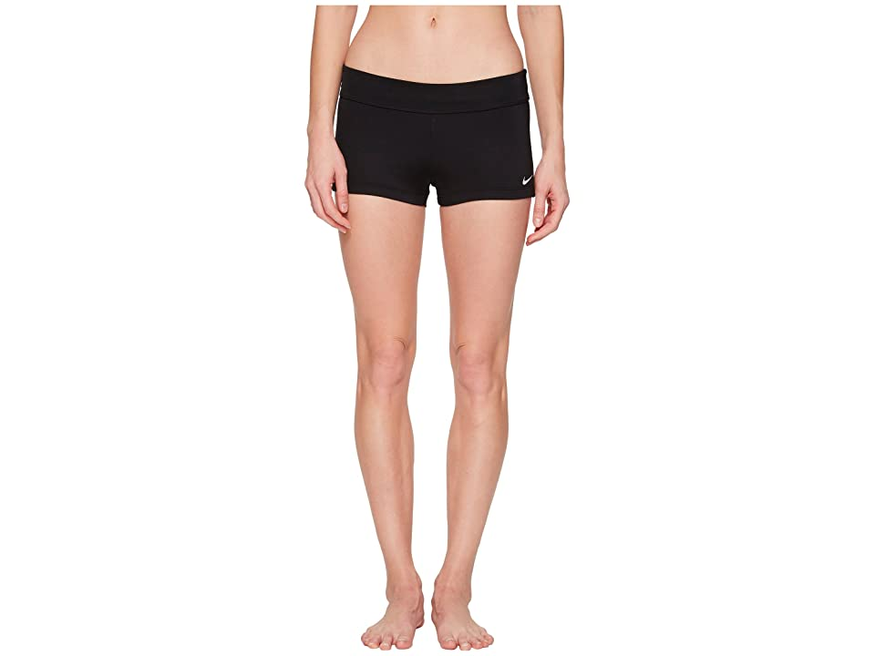 Nike Kick Shorts (Black) Women