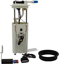 TOPSCOPE FP3542M - Fuel Pump Module Assembly E3542M for 00-05 Buick Century, Chevy Impala, Monte Carlo, 00-04 Buick Regal, 01 02 Oldsmobile Intrigue, 01-03 Pontiac Grand Prix (Naturally Asirated