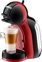 Krups Kp 1201 Nescafe Dolce Gusto Mini Me Kapsüllü Otomatik Kahve Makinesi, Kırmızı