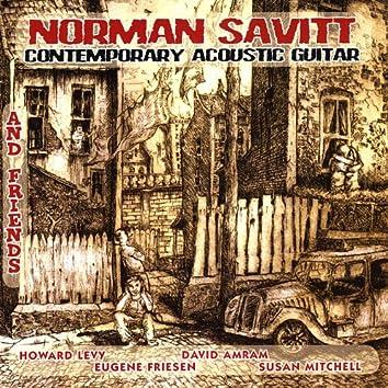 Norman Savitt and Friends