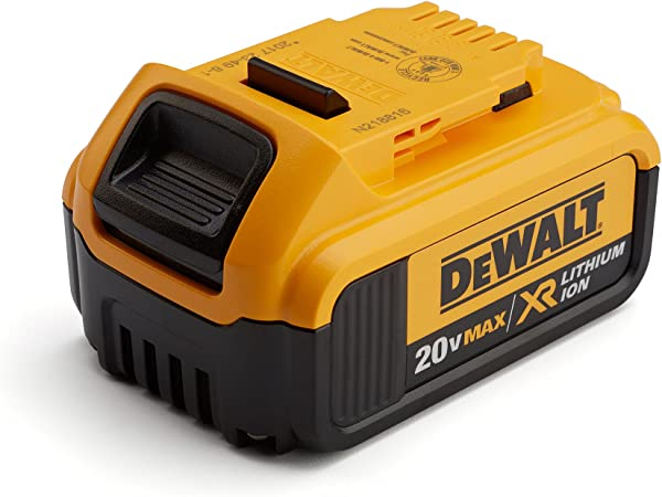 DEWALT 20V MAX Battery Premium 4 0Ah DCB204