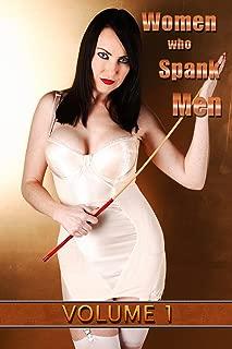 women spanking men stories