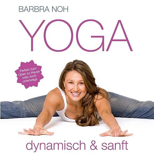 Yoga / dynamisch & sanft