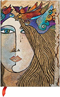 Spirit of Womankind: Soul and Tears Journal [Lined]