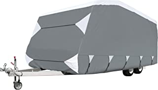 Classic Accessories PolyPro 3 RV Cover For 14-16' Caravan Trailers