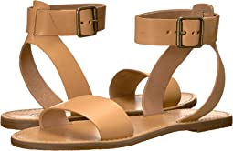 The Boardwalk Ankle-Strap Sandal