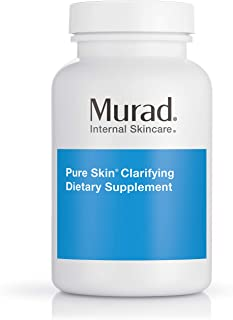 murad pure skin supplement