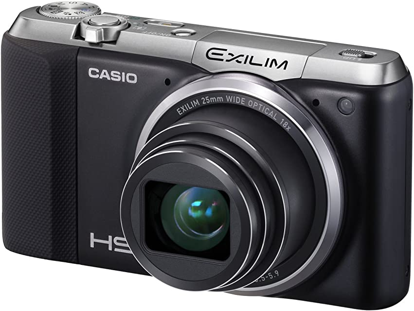 Casio EXILIM ZR EX-ZR700 - Cámara Digital (16.1 MP Compacto 1/0.0906 mm (1/2.3) 18 x 4 x 4.5-81 mm)