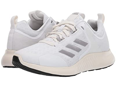 adidas Running Edgebounce 1.5 (Footwear White/Tech Silver Metallic/Chalk White) Women