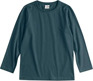 Camiseta Lecimar Kids em Meia Malha Inverno Manga Longa
