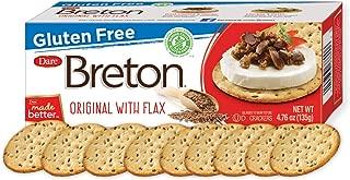 Best dare breton original crackers Reviews