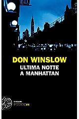 Ultima notte a Manhattan Formato Kindle