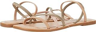 Lucky Brand Footwear Women's Bizell Sandal, Dusty Sand C, 8.5