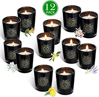 Best scented candles for anxiety Reviews