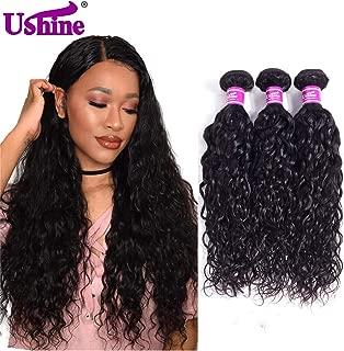 Best brazilian loose wave hair bundles Reviews