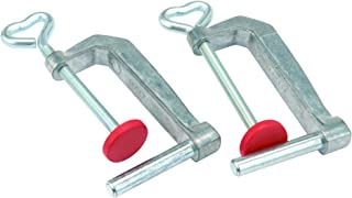 Bessey REVO Replacement Table Clamps, Pair