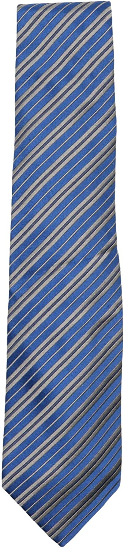 Charvet Men's Silk Striped Necktie