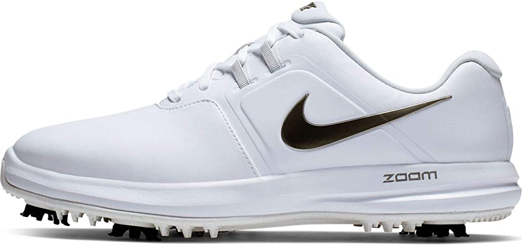 Nike Air Zoom Victory, Chaussures de Golf Homme : Amazon.fr ...