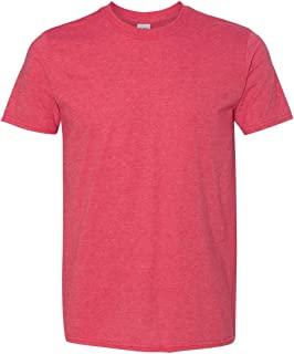 Best heather red t shirt Reviews