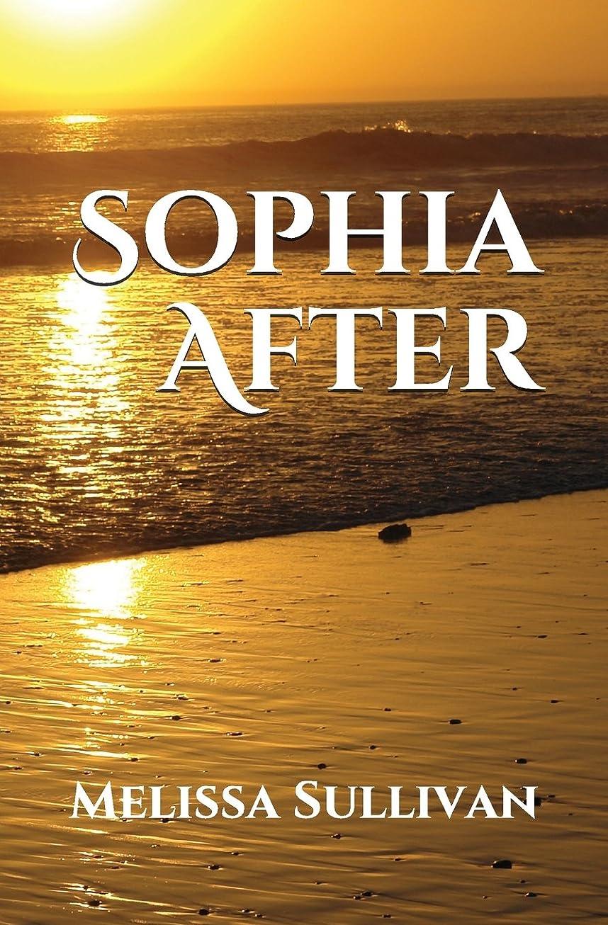 目立つ仮定する連邦Sophia After