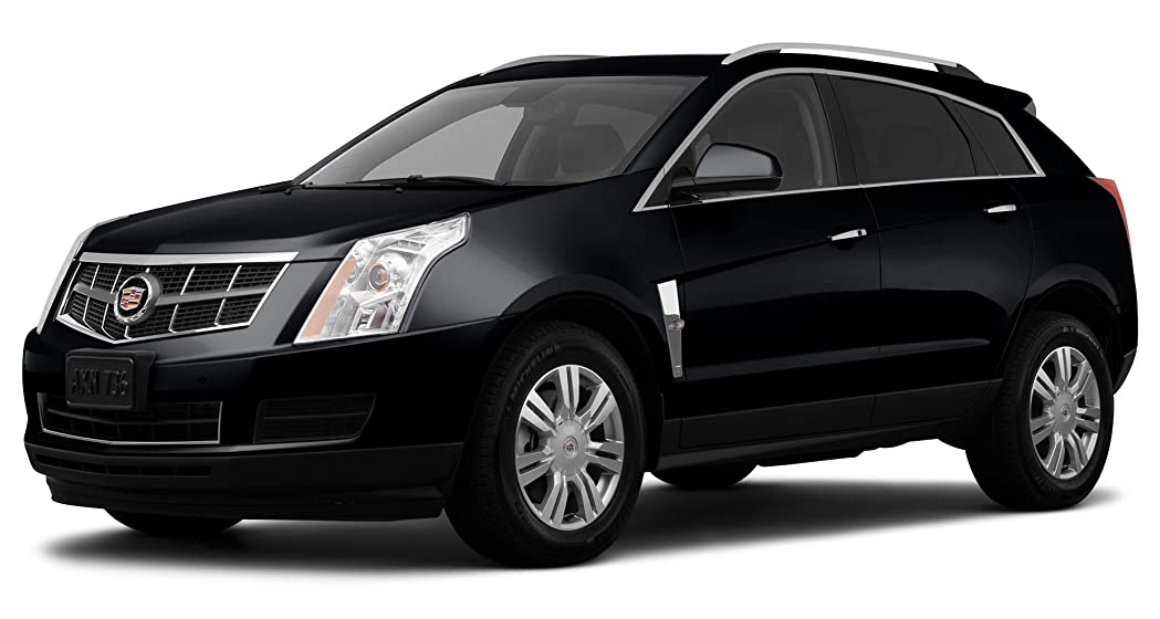 Amazon Com 2012 Cadillac Srx Base Reviews Images And Specs Vehicles