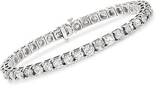 Best ross simons diamond tennis bracelet Reviews