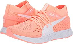 Bright Peach/Puma White