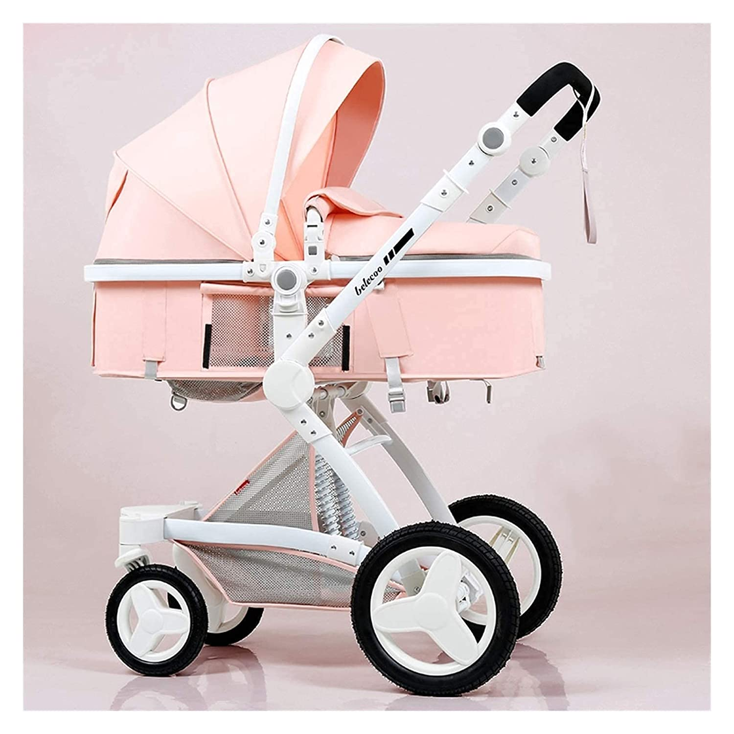 TSHAOSHUNHT Baby Cheap SALE Start Strollers for Newborn Convertible Max 82% OFF Prams - and S