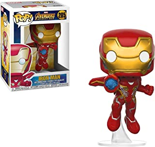 Funko POP! Marvel: Avengers Infinity War - Iron Man