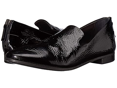 Marsell Back Zip Loafer